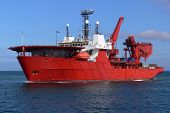 Offshore Vessel D1