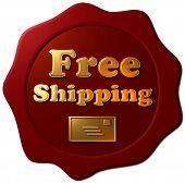 Free Shipping (Wax)