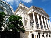Постер, плакат: Royal Opera House