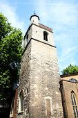 St Batholomew the Great church