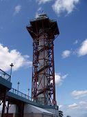 Dobbins Landing Bicentennial Tower Erie, PA