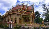 Wat Sriboonruang, Chiang Rai, Thailand