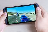 Real Racing 3 Game For Android On Your Smartphone Htc