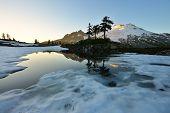 Park Butte, Mt. Baker National Recreation Area