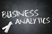 Blackboard Business Analytics