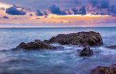 The Sweet Sea