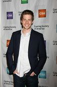 LOS ANGELES - JAN 22:  Hunter Parrish at the American Casting Society presents 30th Artios Awards at a Beverly Hilton Hotel on January 22, 2015 in Beverly Hills, CA