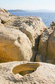 Hole Granite