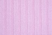 Lilac Fabric Texture