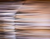 Blurred  Sheets Of Paper