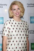 LOS ANGELES - JAN 22:  Brooklyn Decker at the American Casting Society presents 30th Artios Awards at a Beverly Hilton Hotel on January 22, 2015 in Beverly Hills, CA
