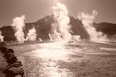 Geiser of Tatio