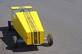 Soapbox Derby Cart Racer