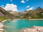 Lake Lago Di Robiei