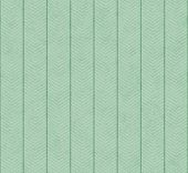 Green Zigzag Textured Fabric Pattern Background