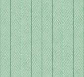 Green Zigzag Textured Fabric Pattern Background