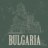 Bulgaria  infographics, statistical data, sights.