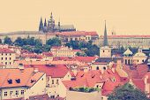 Old town of Prague, Czech Republic