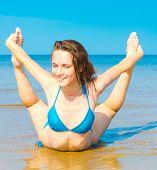 Joy of Exercise Bikini Workout