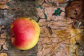Forgotten Apple