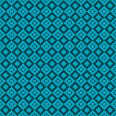 Seamless Pattern Of Rhombuses