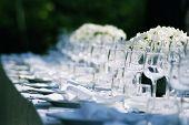 A wedding banquet