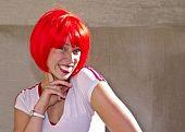 Redhead Next Door