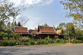 Dhabkwan house