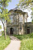 image of bavaria  - Image of architecture on the Michelsberg in Bamberg Bavaria Germany - JPG