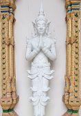 Thai Modell des Buddha