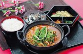stock photo of thai food  - Asian Food