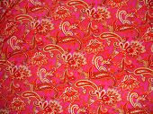 Pattern Pinkish Pazely