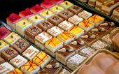 Cakes Assortment