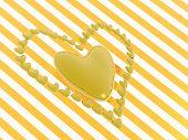 Valentine Hearts, Holiday Love.
