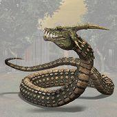 Dinoconda #02