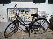 Bicycle, Ile De Re