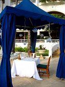 Cabana Dining
