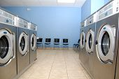 Large Laundry Mat