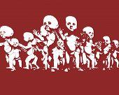Human Cloning Graphic