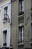 French Architecture Cany Barville France