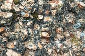 Rough Granite