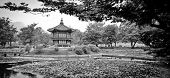 Chinese Style Pagoda