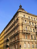 Building Prague