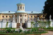 Manor House In Arkhangelskoye Estate, Moscow