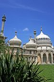image of saracen  - the royal pavillion Brighton George 4th Prince of Wales - JPG