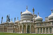 Pavilhão de Brighton
