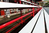 Stadium Steel Sets