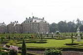 Royal Palace Het Loo With Renaissance Garden