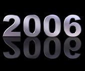 2006 In Silver Bevel