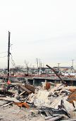 Superstorm Sandy - three months later